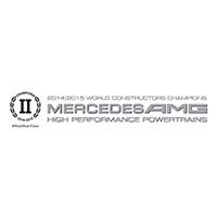 Mercedes AMG High Performance Powertrains